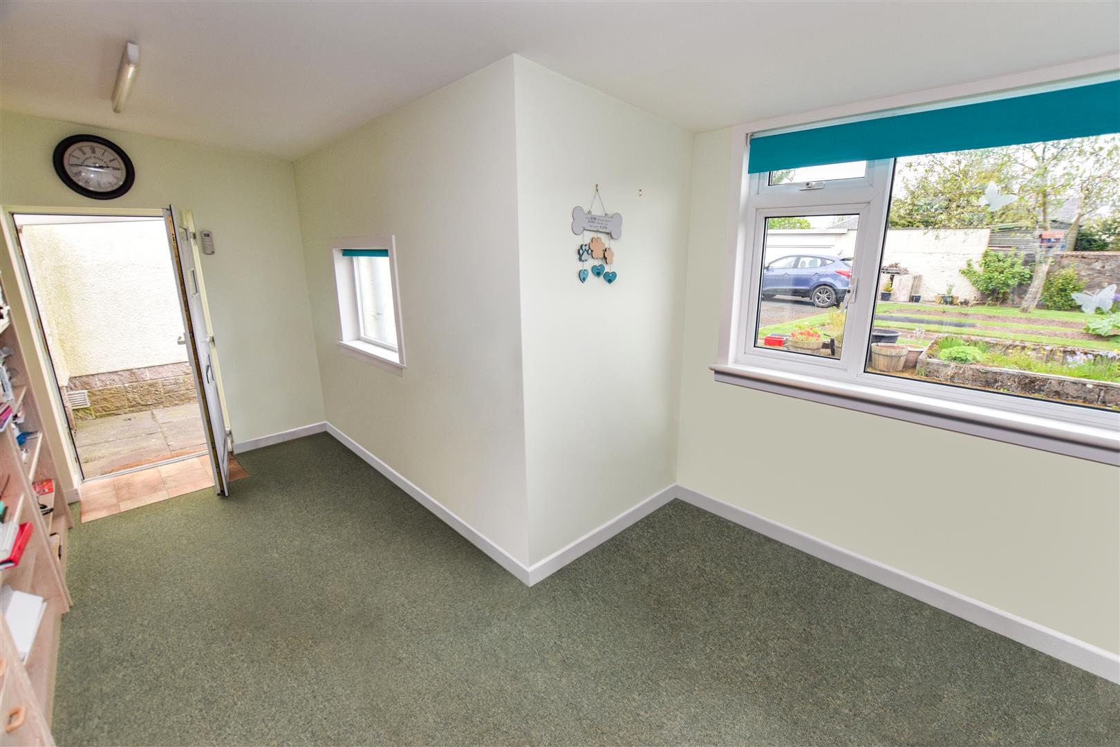 10, Hawthorn Bank, Wolfhill, Perth, Perthshire, PH2 6TN, UK
